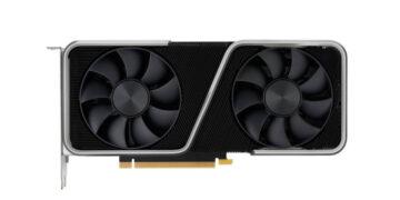 NVIDIA GeForce RTX 3060 Ti ve Ailesini Tanıttı