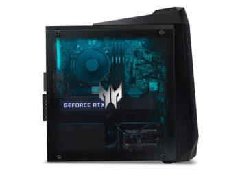 Yeni Acer Predator Orion Masaüstü Bilgisayarlarında HyperX Bellekleri Kullanılacak