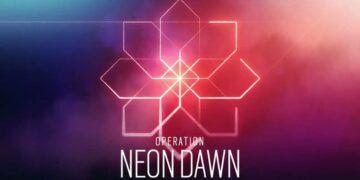 Rainbow Six Siege Neon Dawn Operasyonu Yayınlandı