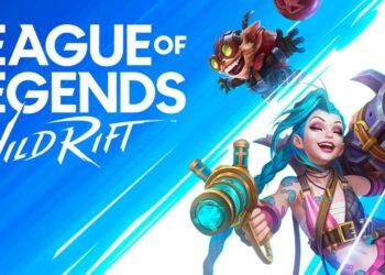 League of Legends Wild Rift İçin Geri Sayım Başladı