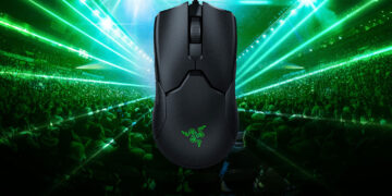 RAZER, HYPERPOLLING Teknolojisini oyunculara sunuyor