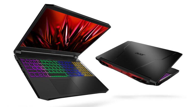 AMD Ryzen 5000 Serisi İşlemcili Nitro ve Aspire Modelleri Tanıtıldı