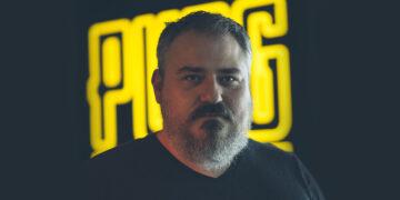 PUBG Kreatif Direktörü Dave Curd İle Özel Röportaj