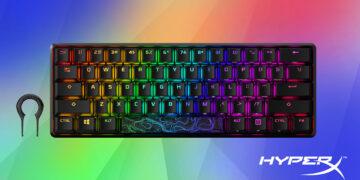 HyperX, CES 2021'de Yeni PC ve Konsol Oyuncu Ekipmanlarını Tanıttı