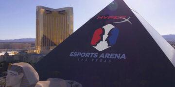 HyperX Esports Arena Las Vegas İçin İsim Hakları Sözleşmesi Yenilendi