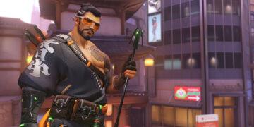 Overwatch: Kanezaka Görevi Şimdi Oyunda