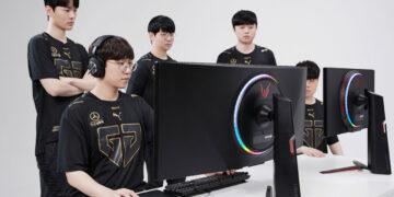LG UltraGear Küresel Espor Bilinirliğini Gen.G ile Genişletiyor
