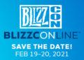 BlizzConline 19-20 Şubat'ta Sanal Ortamda Gerçekleşecek