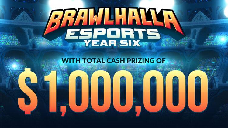 2021 BRAWLHALLA Espor Programı Açıklandı