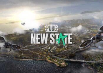 PUBG NEW STATE Duyuruldu