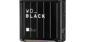 WD_BLACK Portföyü Türkiye'de Genişliyor