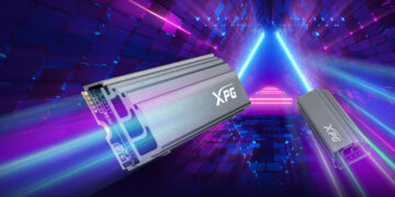 XPG'nin En Hızlı SSD'si GAMMIX S70 Satışa Çıktı