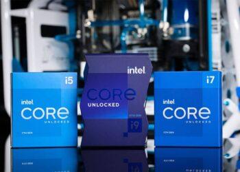 11. Nesil Intel Core: Benzersiz Oyun Performansı