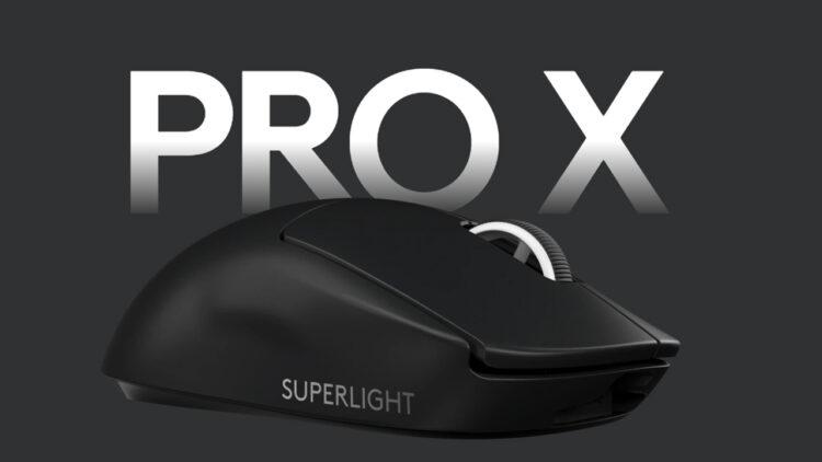 Logitech G PRO X SUPERLIGHT Türkiye'de satışa sunuldu