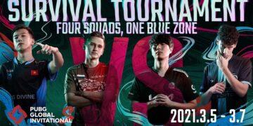 PGI.S Survival Tournament Başlıyor
