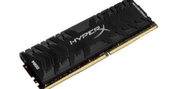 HyperX Bellekler, 7156 MHz ile DDR4 Hız Aşırtma Dünya Rekorunu Kırdı