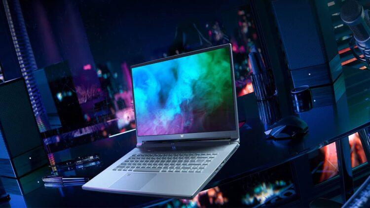Acer, yeni Predator Triton ve Helios serisini duyurdu