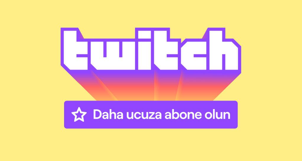 Twitch abonelik fiyatlarında yeni ayarlama