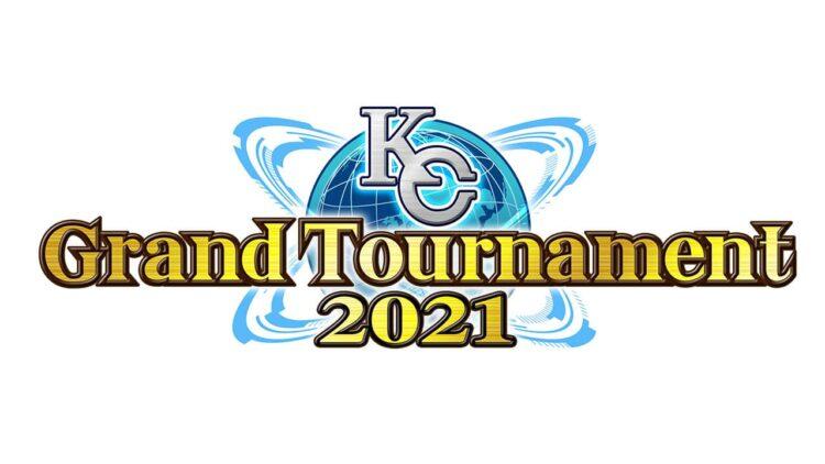 YU-GI-OH! DUEL LINKS: KC GRAND TOURNAMENT 2021 detayları açıklandı