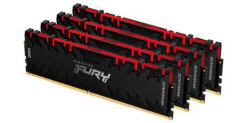 Kingston Technology yeni markasını piyasaya sunuyor: Kingston FURY