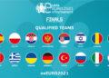 eEURO 2021 finalleri başlıyor