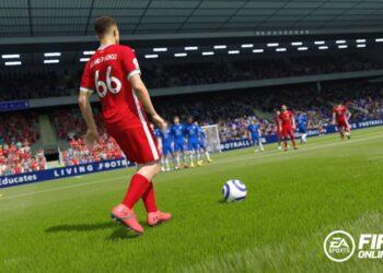 EA SPORTS FIFA Online 4, 2 Eylül'de açılıyor