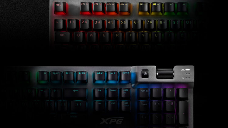 XPG SUMMONER Mekanik Oyuncu Klavyesinde Süper İndirim