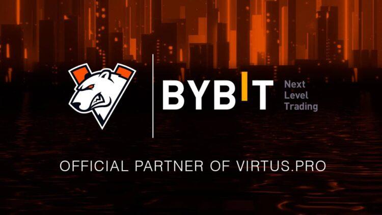 Bybit; NAVI, Astralis, Virtus.pro ve Alliance ile anlaşma imzaladı